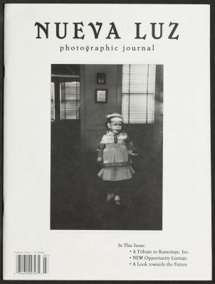 Nueva Luz: Photographic Journal